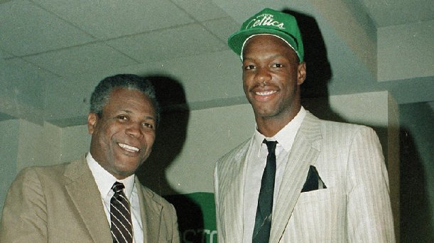 Happy Birthday to the late Len Bias, who would\ve been 54 today.
