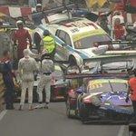【マカオGP】 FIA F3ワールドカップ 予選レース:オープニングラップで多重クラッシュ。赤旗中断...