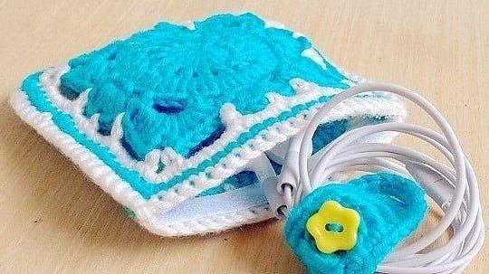 Вязание крючком шапки образцы