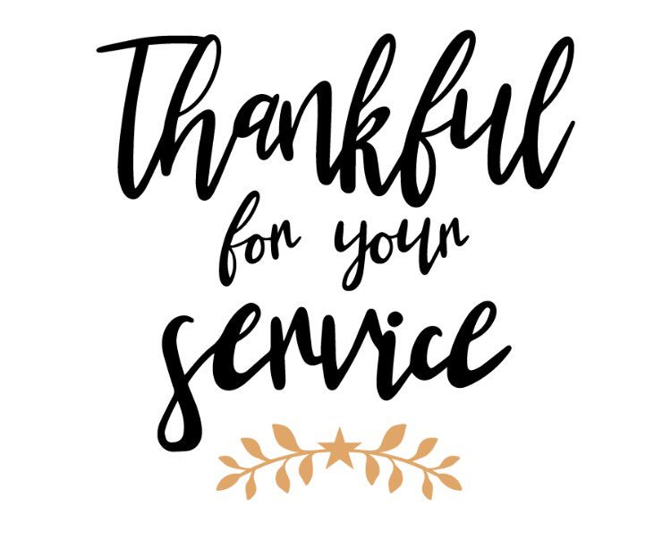 Thankful for Your Service - #CE Sales for ALL #mentalhealth and #addiction professionals!  http:// conta.cc/2yyB7la  &nbsp;  <br>http://pic.twitter.com/bupAiR41uJ
