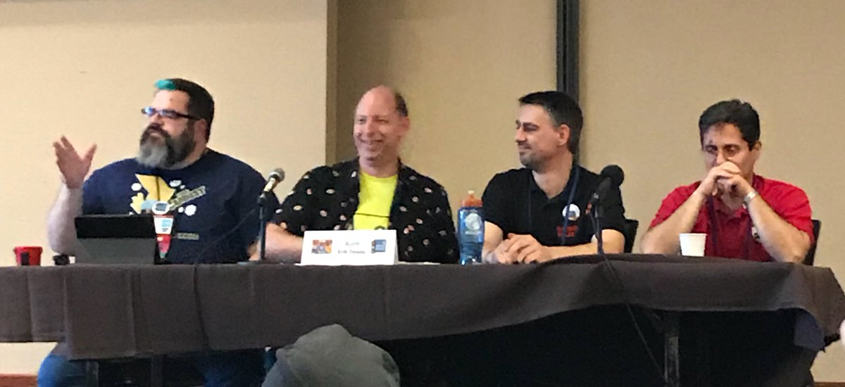 Podcasting Elite talking about talking about games. #meta @BillCoreyJr @OnBoardGames @StrongholdGames  <br>http://pic.twitter.com/dQkYqJGRmC