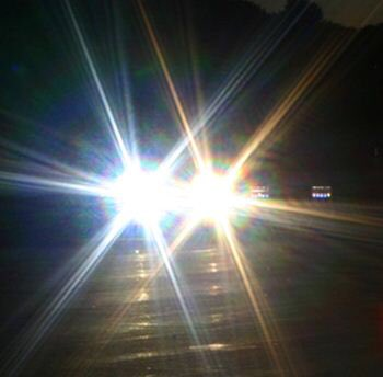 When #vision is blurred and coping with bright light is difficult. People with #cataracts usually have a lot of issues with glare. See your #eyecare professional for a consultation. <br>http://pic.twitter.com/ViDVrxZop2