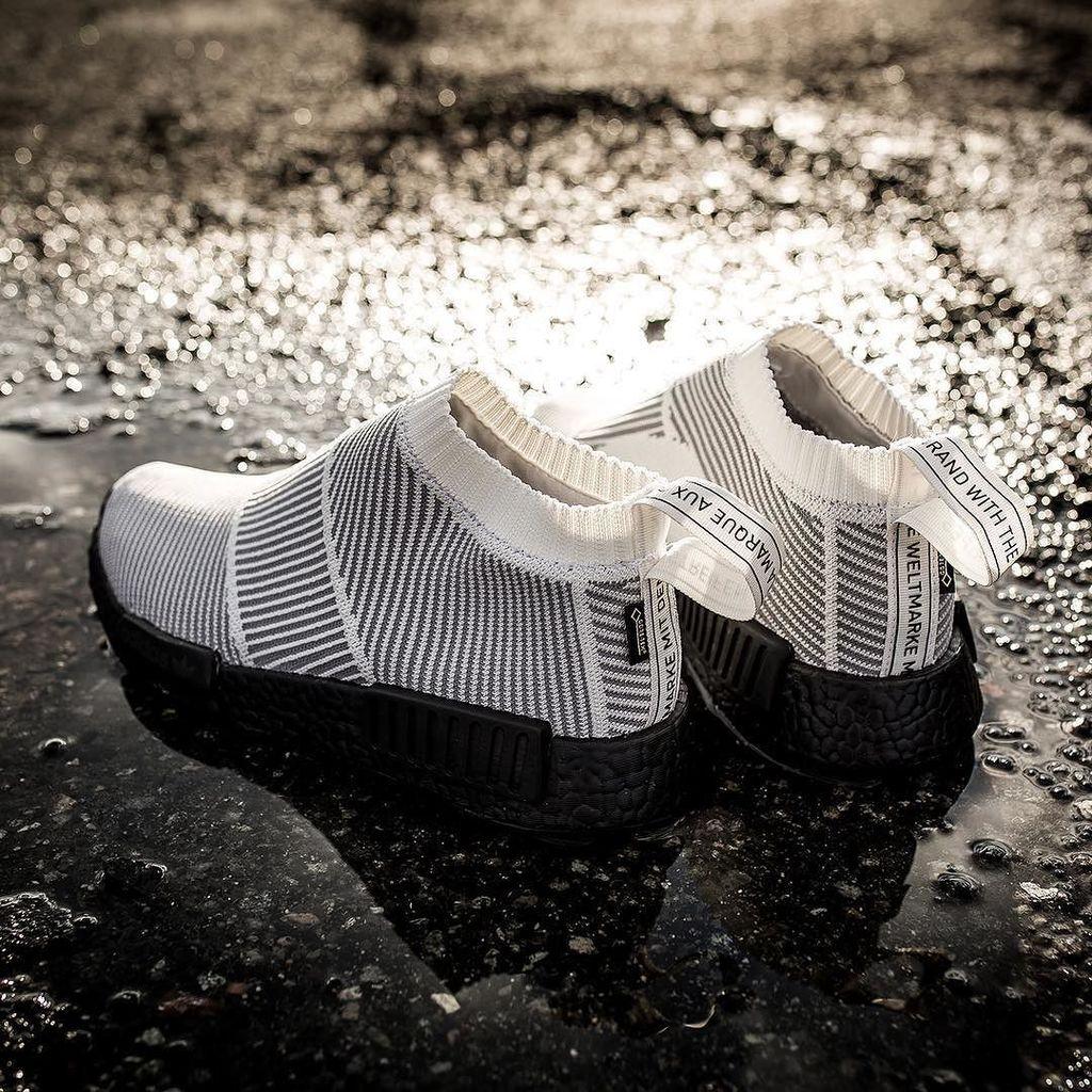 GORE TEX adidas NMD CS1 Primeknit #eukicks #sneakers