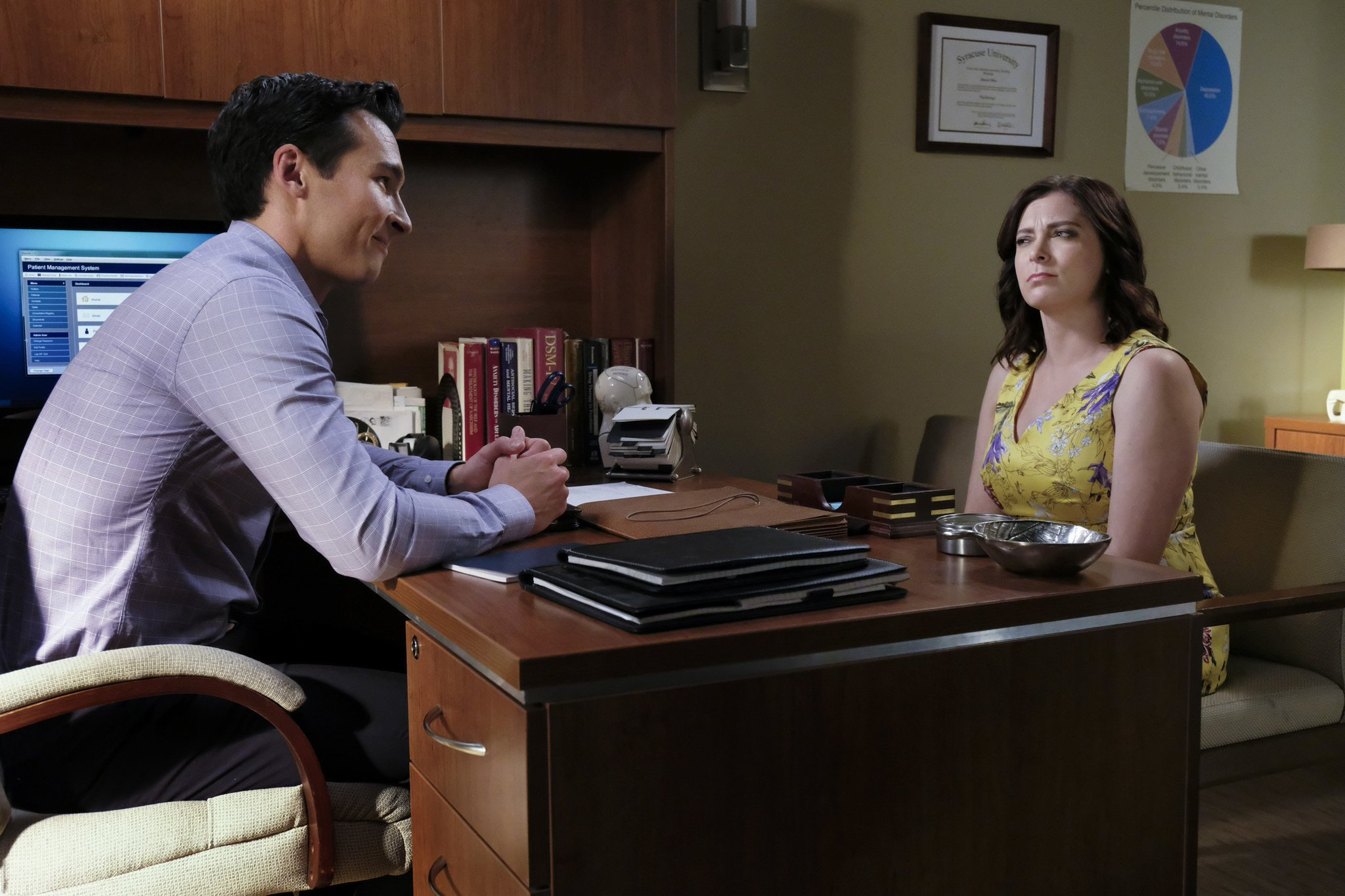 How Crazy Ex-Girlfriend found an even stronger voice in Season 3: https://t.co/B1RGmArdjs https://t.co/psWY6Y7Ajq