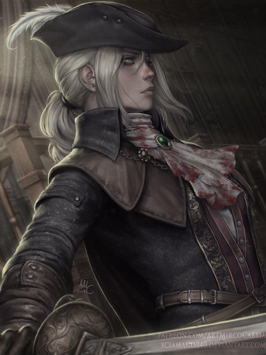 Ezüst Hölgy