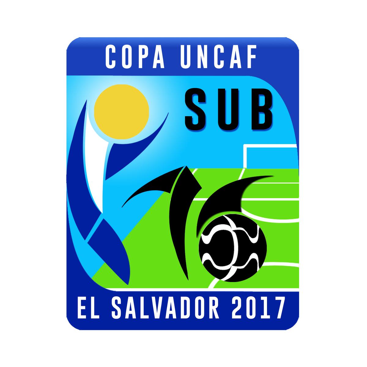 Sub-16: Campeonato Centroamericano - El Salvador 2017. DO4UdwzXcAAjNDh