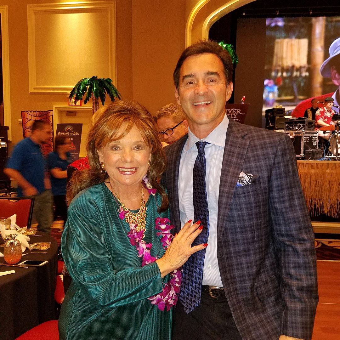 "Frank Cusumano on Twitter: ""It's an honor to be with Dawn ..."