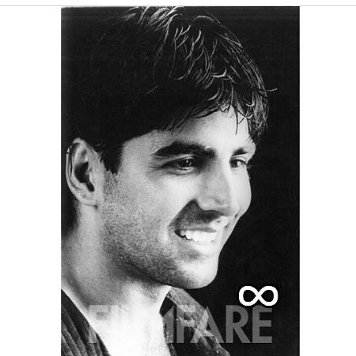 Flashback : @akshaykumar Photoshoot For @filmfare #90s #Throwback  <br>http://pic.twitter.com/G7B4owtvw7