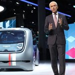 VW aims for €34 billion investment in new car tech by 2022 https://t.co/VWY2nCOFF3