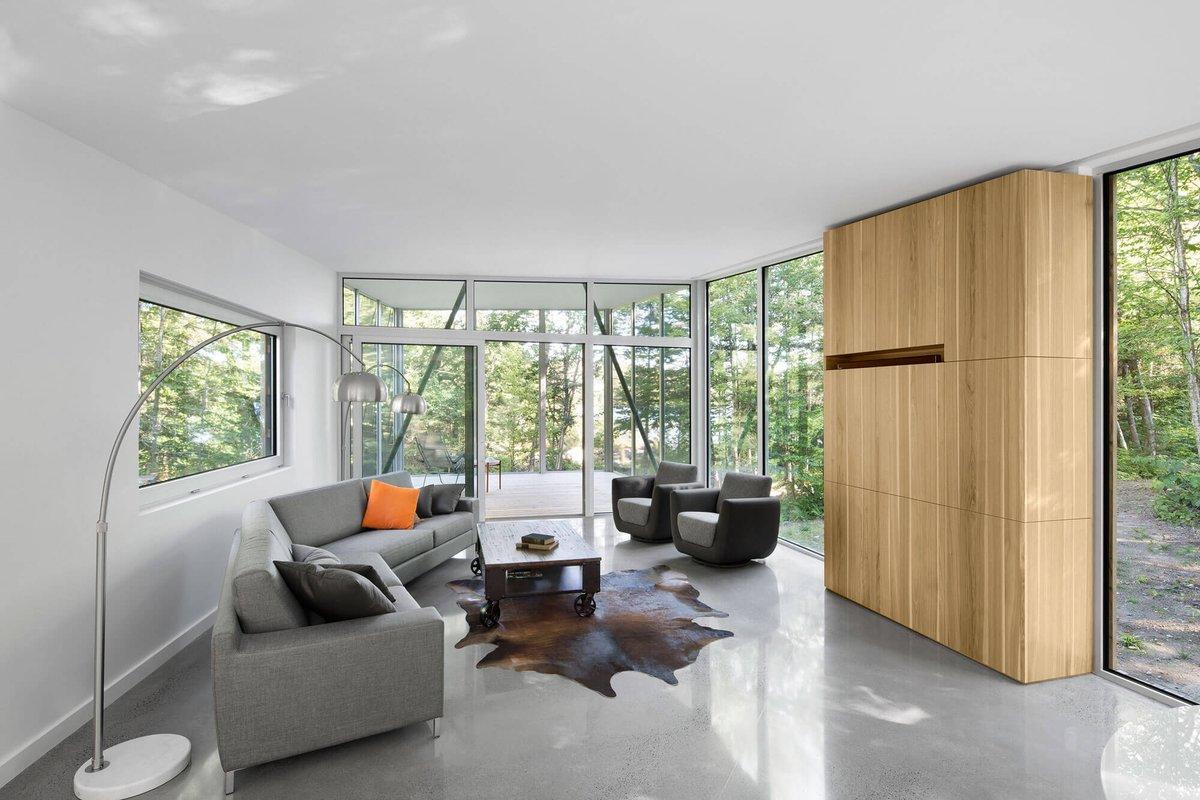 Lac Grenier Remodel by Paul Bernier |  http://www. homeadore.com/2015/11/13/lac -grenier-remodel-paul-bernier/ &nbsp; …  Please RT #architecture #interiordesign <br>http://pic.twitter.com/wFU9gva47p