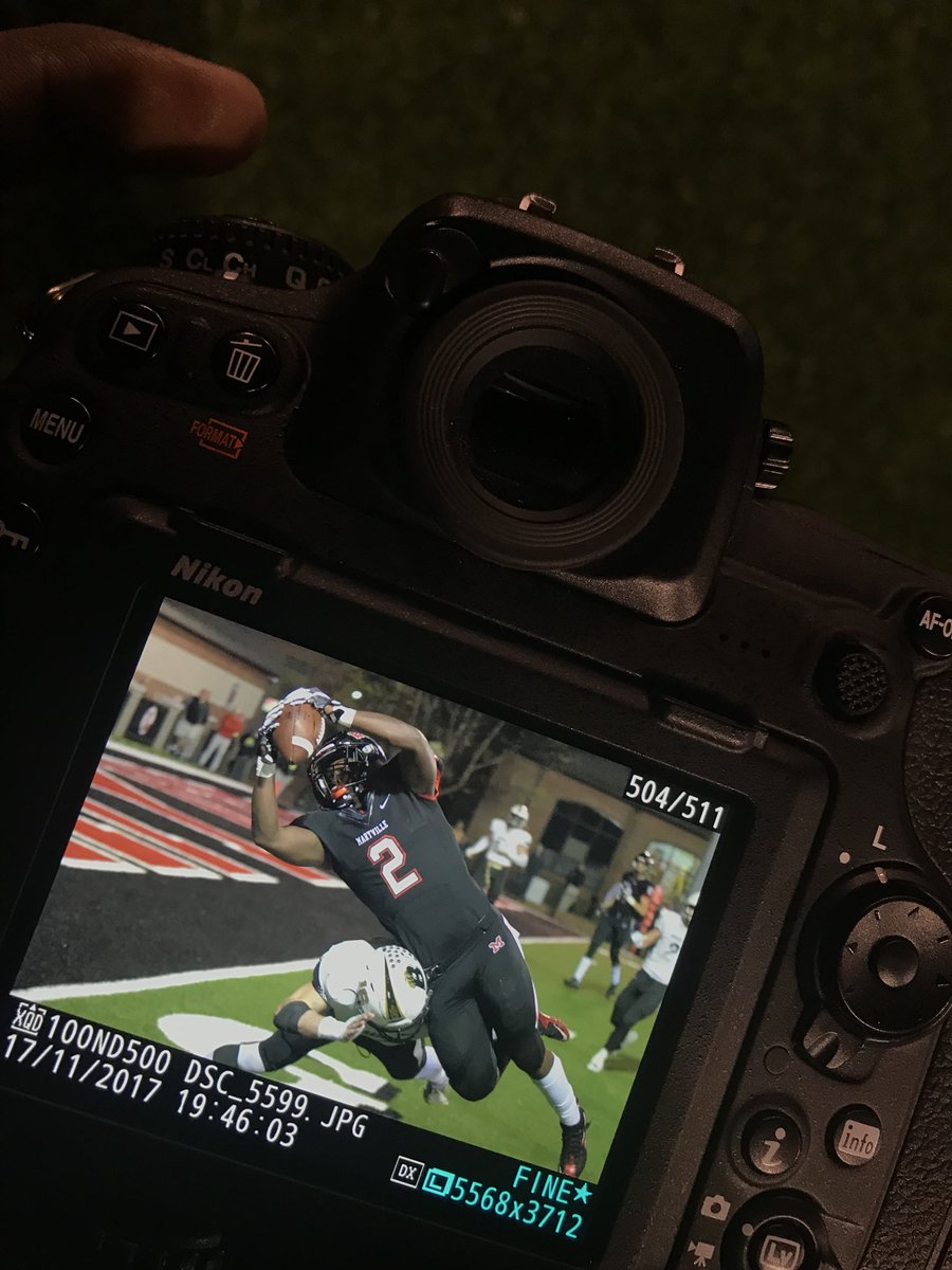 Can't wait to get this one edited and put up online of @CobbZae high flying into the #end zone #d1highlights @homeoftherebels<br>http://pic.twitter.com/S4RbYjcX3D