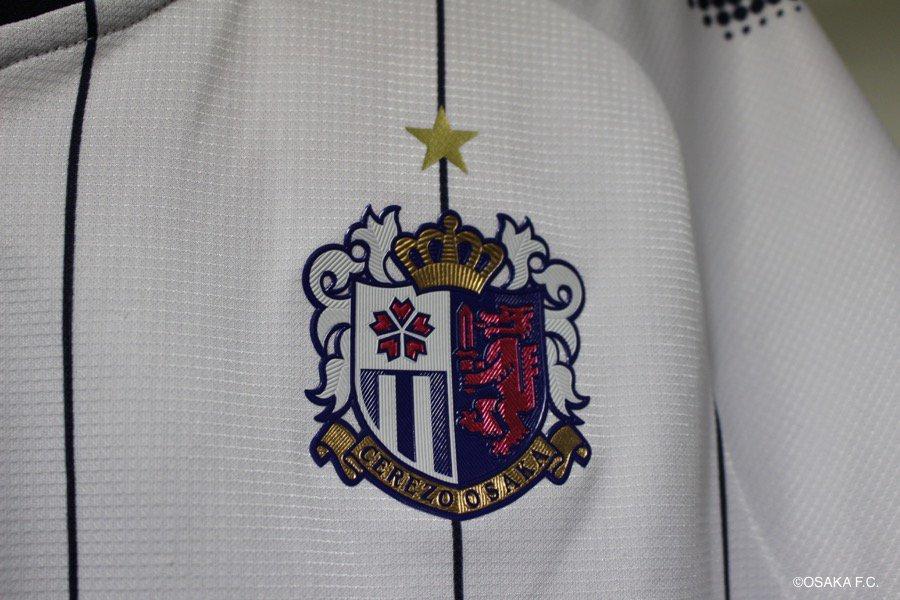 セレッソ大阪 ユニフォーム
