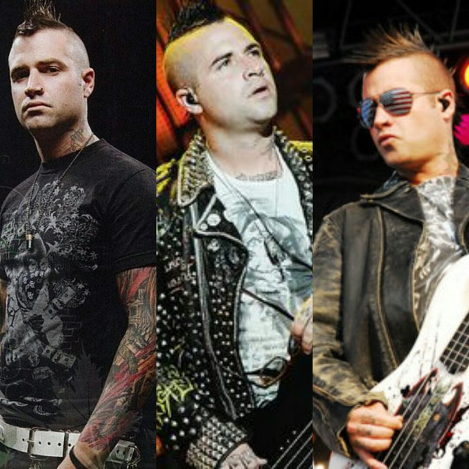 Happy  Birthday  Johnny Christ !!!  ( )