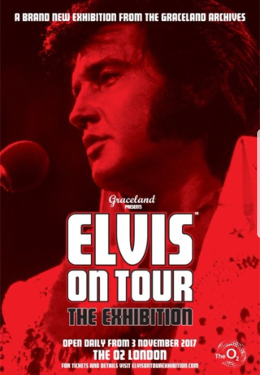 An #Elvis day just what I need  on Oxford Tube now to London #IElvis #ElvisPresley @ElvisExhibition<br>http://pic.twitter.com/UBgsTEg2pA