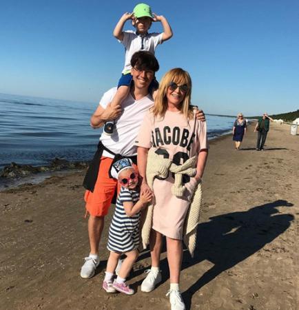Алла пугачева на жаре 2017