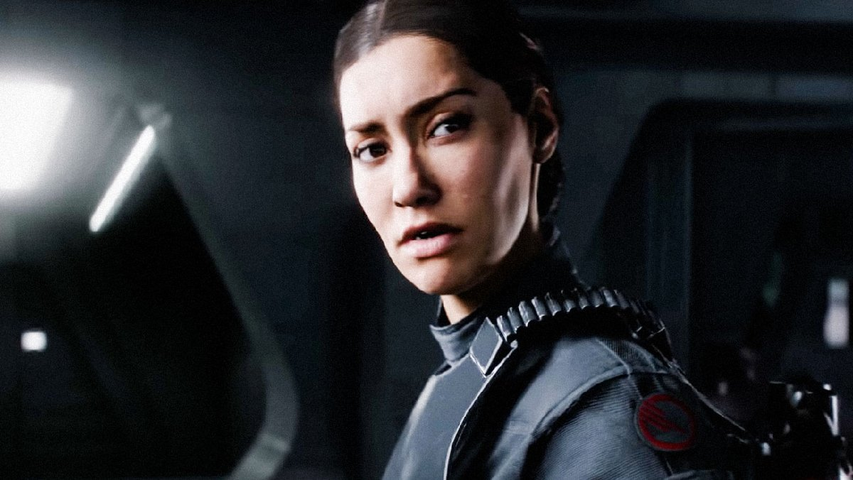 How 'Star Wars: Battlefront II' Crafted a New 'Poster Child for the Empire' https://t.co/7N8kp7JSvr https://t.co/AN3TwZraMS