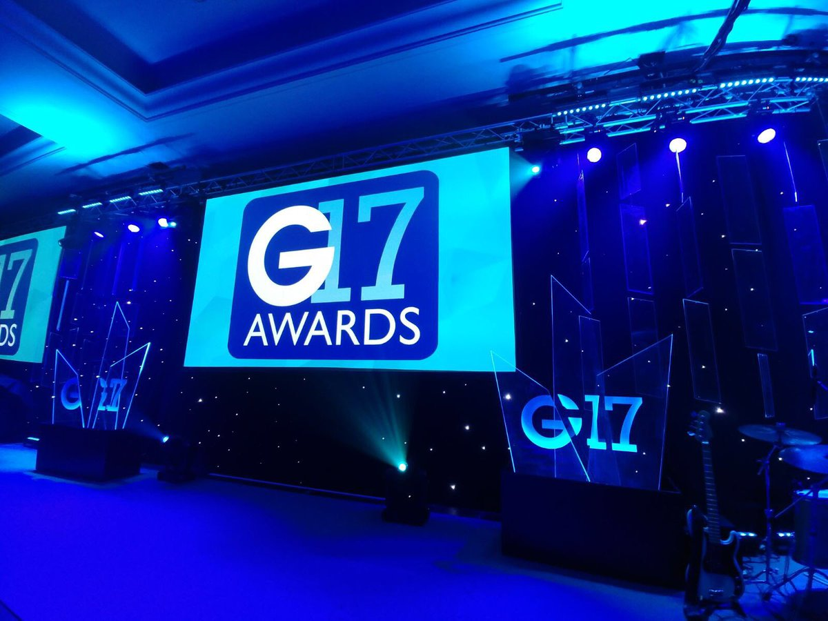 Great night at #G17awards last night. Nice to speak to other #glazing #Industry #experts with @VEKA_plc and #celebrate everyone&#39;s #achievement<br>http://pic.twitter.com/XiS5zyB3yK