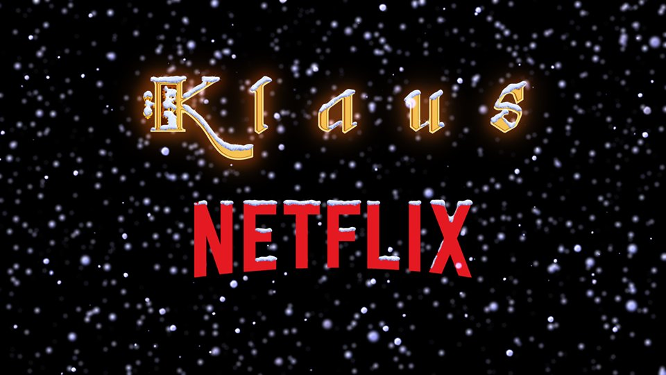 It looks good, doesn&#39;t it? #Klaus #Netflix #TheSPAStudios #SergioPablos<br>http://pic.twitter.com/haapS8zfHF