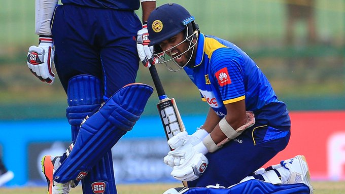 Happy Birthday to Dinesh Chandimal   About:
