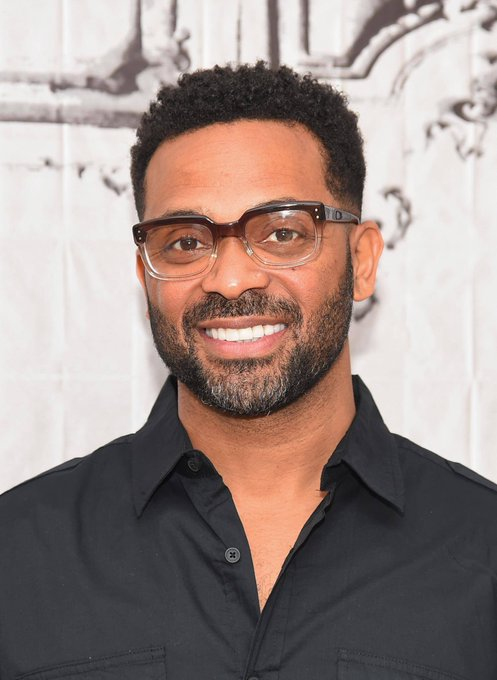 Happy Birthday     to the always hilarous Mike Epps !