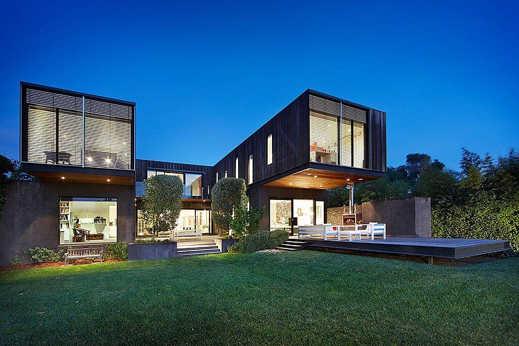 Armandale House by Jackson Clements Burrows |  http://www. homeadore.com/2013/05/07/arm andale-house-jackson-clements-burrows/ &nbsp; …  Please RT #architecture #interiordesign <br>http://pic.twitter.com/qu8pcuYN0M