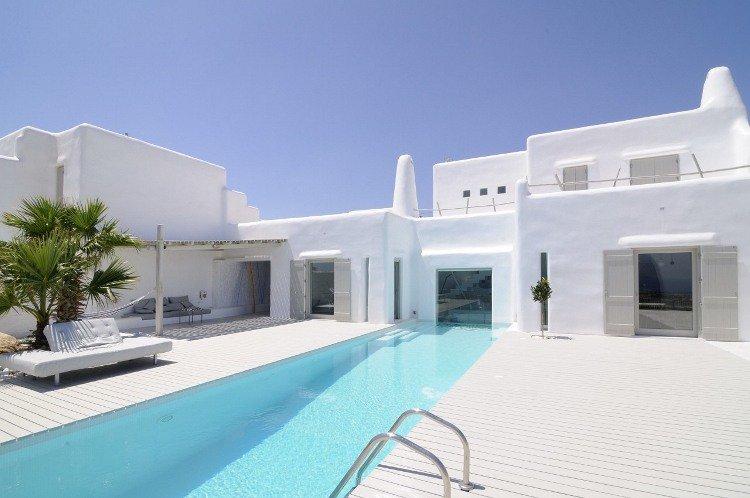 Summer House in Paros by Alexandros Logodotis |  http://www. homeadore.com/2012/10/08/sum mer-house-paros-alexandros-logodotis/ &nbsp; …  Please RT #architecture #interiordesign <br>http://pic.twitter.com/SXUWFc1NI3