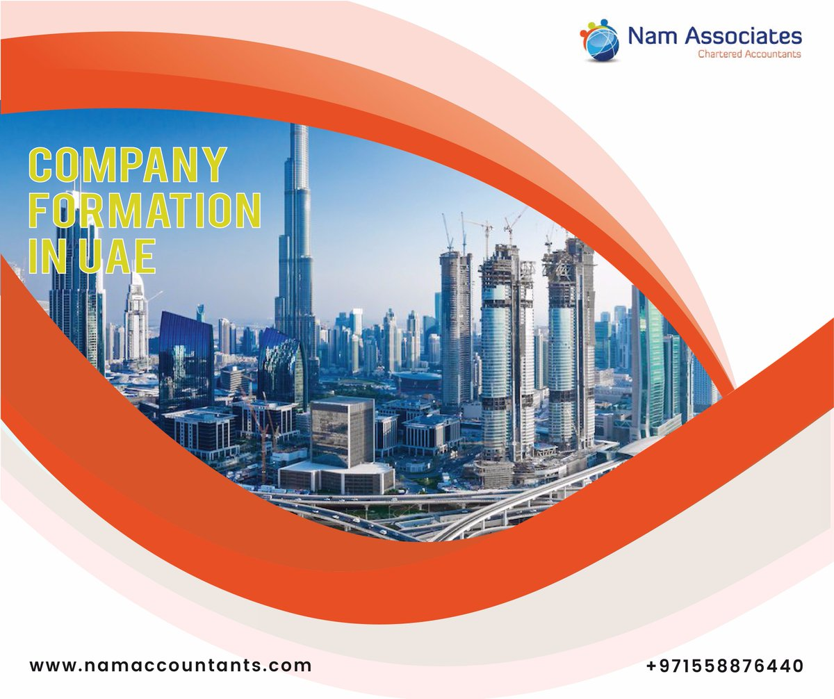 #Company #Formation in #UAE  https:// goo.gl/qAbKUZ  &nbsp;   Click Here To Make An Appointment: https:// goo.gl/5nawN4  &nbsp;   or Get in touch with us: +971558876440<br>http://pic.twitter.com/rjPGAJhyny