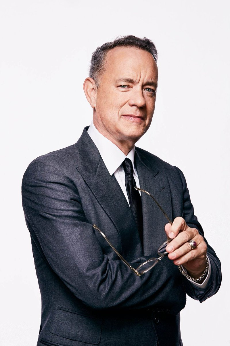 Tom Hanks Network (@Tom_HanksNet) | Twitter