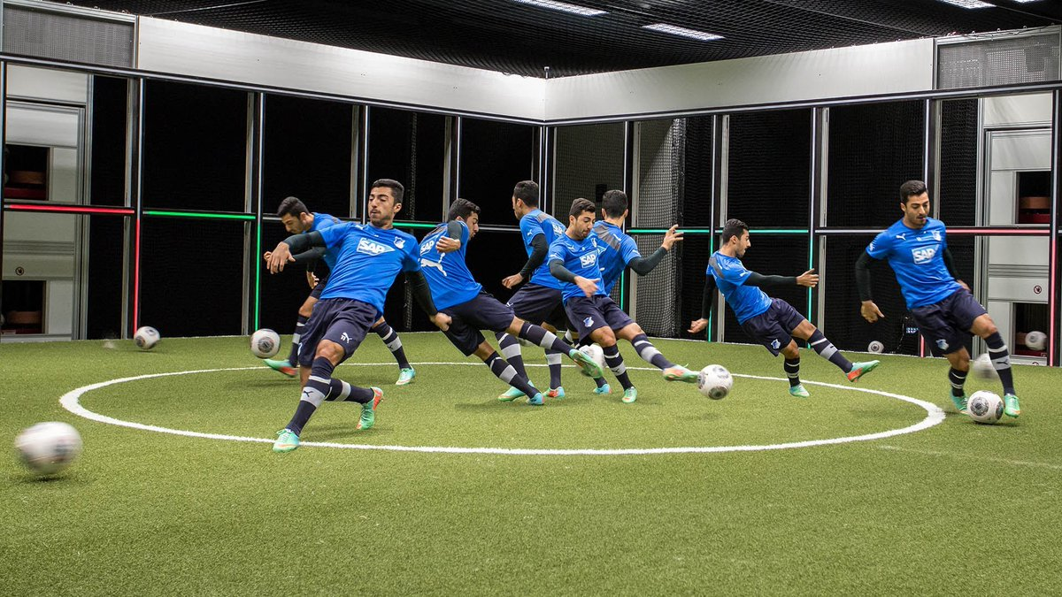 Why Footbonaut technology might change the football as we know it... #Bundesliga #BVB #Dortmund #hoffenheim #Statathlon #BioAthletics  https:// statathlon.com/footbonaut-the -passage-of-football-to-the-science-age/ &nbsp; … <br>http://pic.twitter.com/GldlHsSMmq