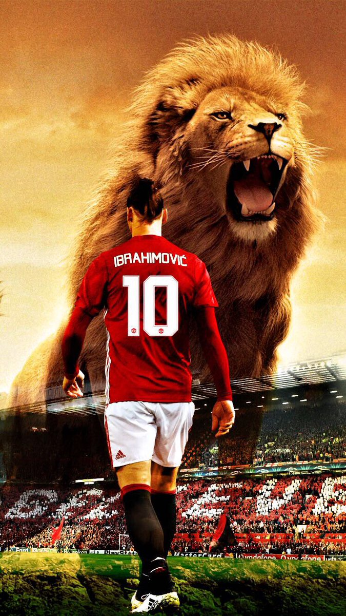 The long awaited return @Ibra_official 6ft 5 hard as fuk he gets the reds excited!! #ManUnited #MUFC #mufc_family #Manchesterunited #Zlatan retweet's or likes appreciated <br>http://pic.twitter.com/ftIHzINpVV
