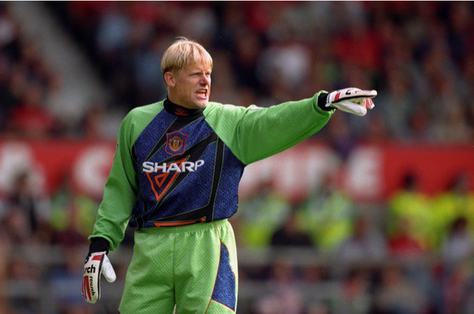 One of the greatest goalkeepers to ever play in the Premier League Happy birthday Peter Schmeichel