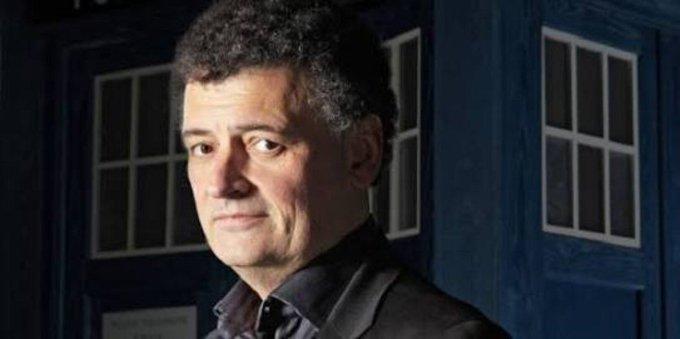 Happy Birthday to Who? - 18th November: Steven Moffat