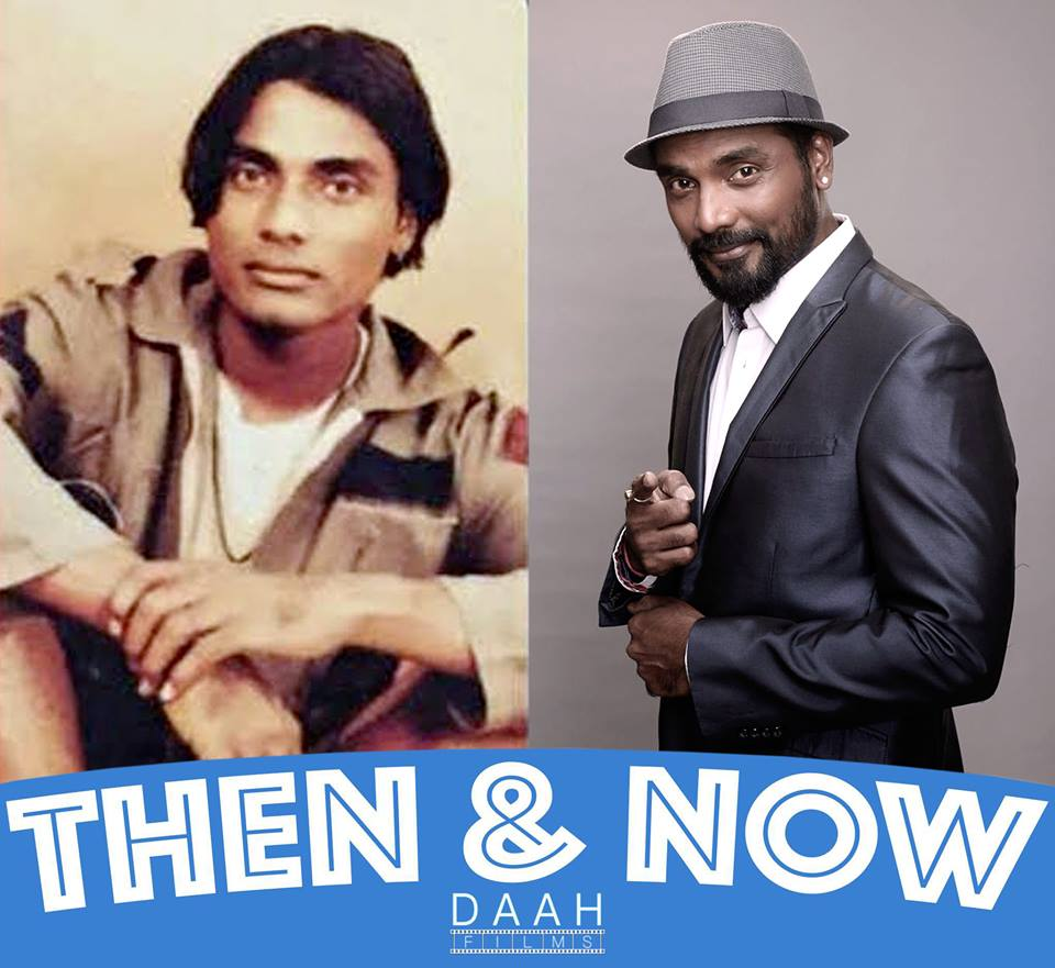 Have a look..What a change.! @remodsouza #ThenAndNow #Bollywood #Dancer #BigChanges #Choreographer #Fit #Smart #DAAHFilms<br>http://pic.twitter.com/ZmnzZddoSr