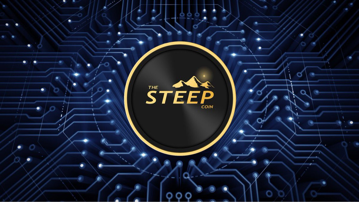 #Steepcoin #integration in #online #games, #SteepCoin #Charity #Foundation, #Steep #DevTeam. All info in #Whitepaper will be released 11/22/17. #SteepCoin #ICO. Buy Steep now:  https:// mercatox.com/exchange/STEEP /BTC &nbsp; … <br>http://pic.twitter.com/iNcDQlhfts