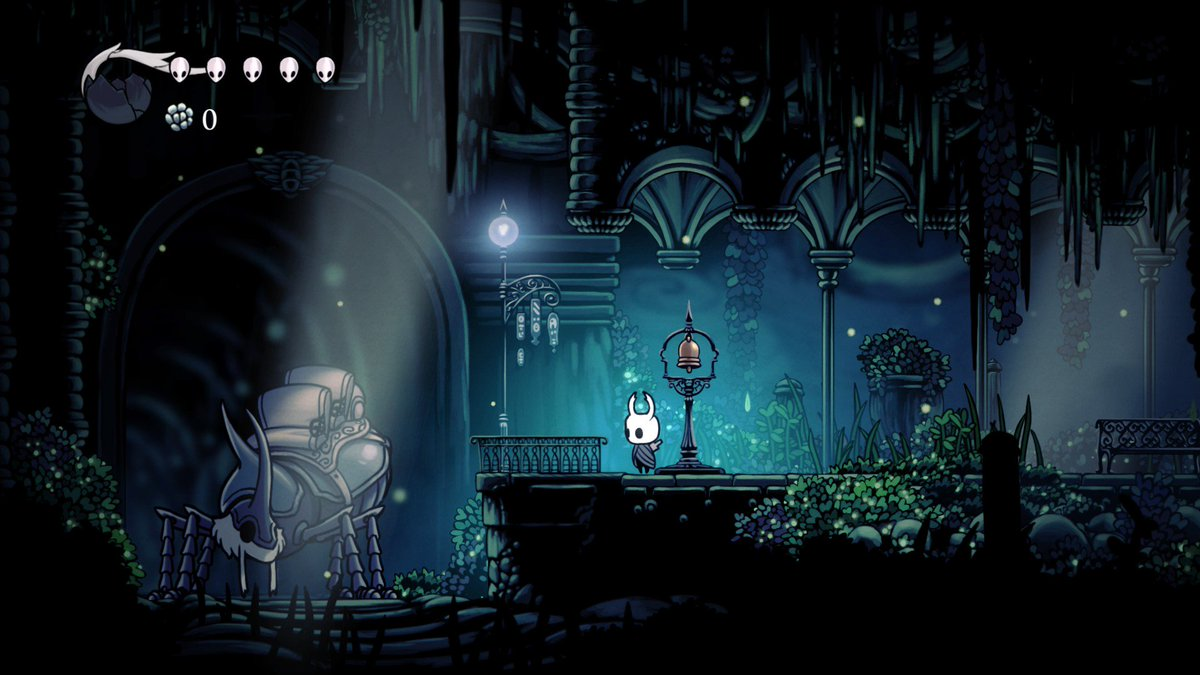 Join @SavageHaeven and #explore the beautiful world of #HollowKnight, live in 30 minutes (@6pm EST) on #twitch!!     http:// twitch.tv/savagehaeven  &nbsp;    #supportsmallstreamers #gaming #stream #gorgeous #game #indiegame <br>http://pic.twitter.com/VtepYbgwz5
