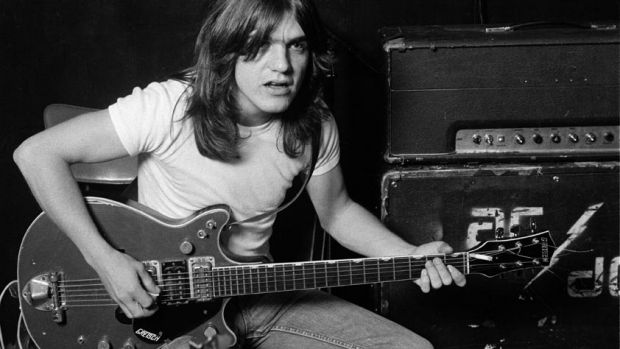 AC/DC co-founder Malcolm Young has died at age 64. He had battled dementia in recent years. https://t.co/yv5BEwBuy7 #ACDC