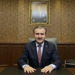 RT @gencliksporbak: Bakan Osman Aşkın Bak'tan Naim...