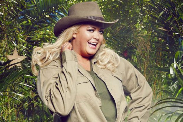 Gema Collins to re-enter #ImACeleb as a wildcard? https://t.co/8mDuvHwv8Q