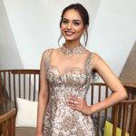 RT @feminamissindia: India wins Miss World 2017! C...