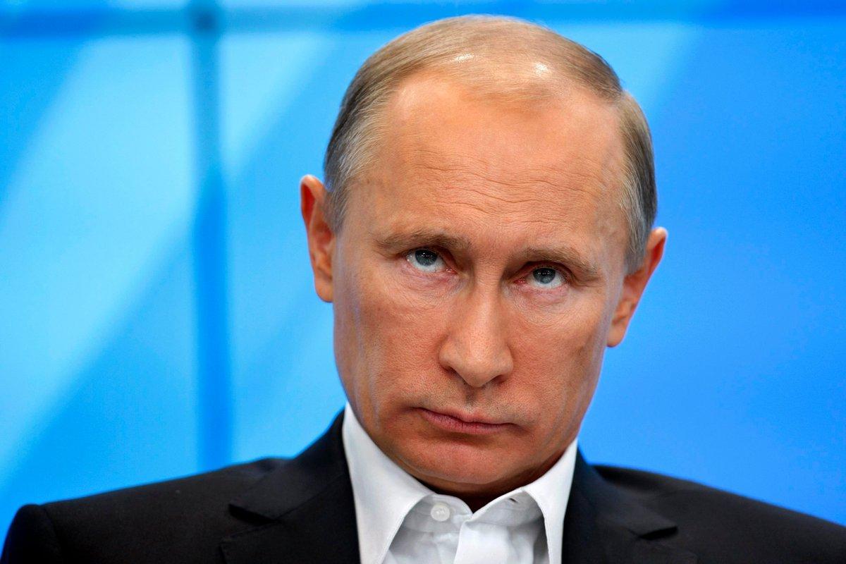 Генерал ФСБ сделал заявление насчет «минирования» маршрута Путина https://t.co/PSU0jBRvAu