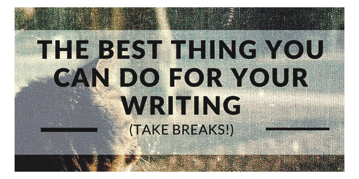 When the going gets tough, the tough take breaks. (No kidding) #selfcare in #AcWriMo #AcWriMo2017 #phdlife #roadtoPhD<br>http://pic.twitter.com/VHEBk2sZ5W