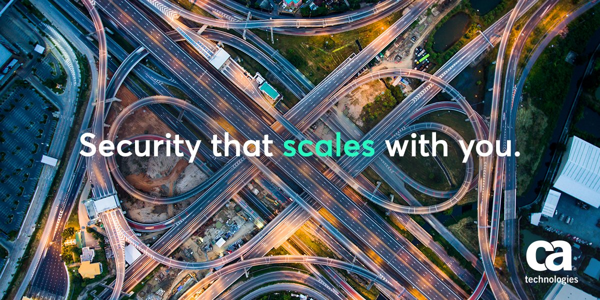 Large-scale #visibility is more important than ever. Learn more with our Privileged Access Management Maturity Model:  http:// cainc.to/hsJTh5  &nbsp;  <br>http://pic.twitter.com/XotZqBd9ut
