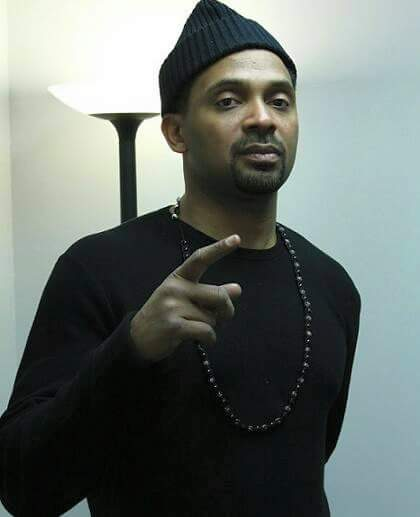Happy Birthday! comedian Mike Epps