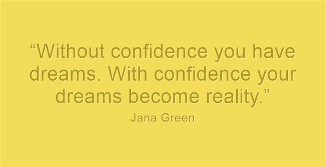 Getting self-confidence is not as difficult as it could seem. It can change in a very short time. It is so worth it!! #success #selfconfidence #saturdaymotivation #Saturdaythoughts #Saturday #saturdaymorning<br>http://pic.twitter.com/hUW2O1JcuB