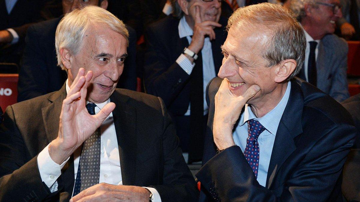 Centrosinistra, Fassino vede Pisapia: 'Incontro positivo' #Fassino https://t.co/TEXk2q94oA