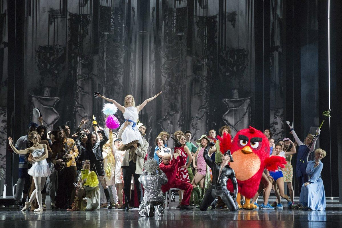 Twitter-kuva käyttäjältä Ooppera & Baletti