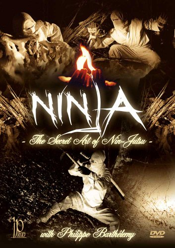 We offer a #Ninja – The Secret #Art of Nin-Jutsu with #Philippe #Barthélemy #Online #Sale at best Price and Best Deals.  http:// bit.ly/2hJnGfa  &nbsp;  <br>http://pic.twitter.com/OP54nGPrcP
