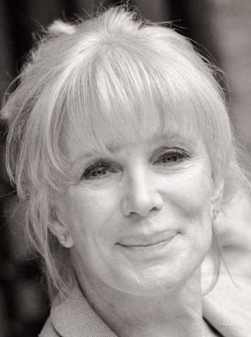 Congratulations! HAPPY! 75th! BIRTHDAY! Linda! Evans! Sweeet! Way! Cool!  Aaaaay!