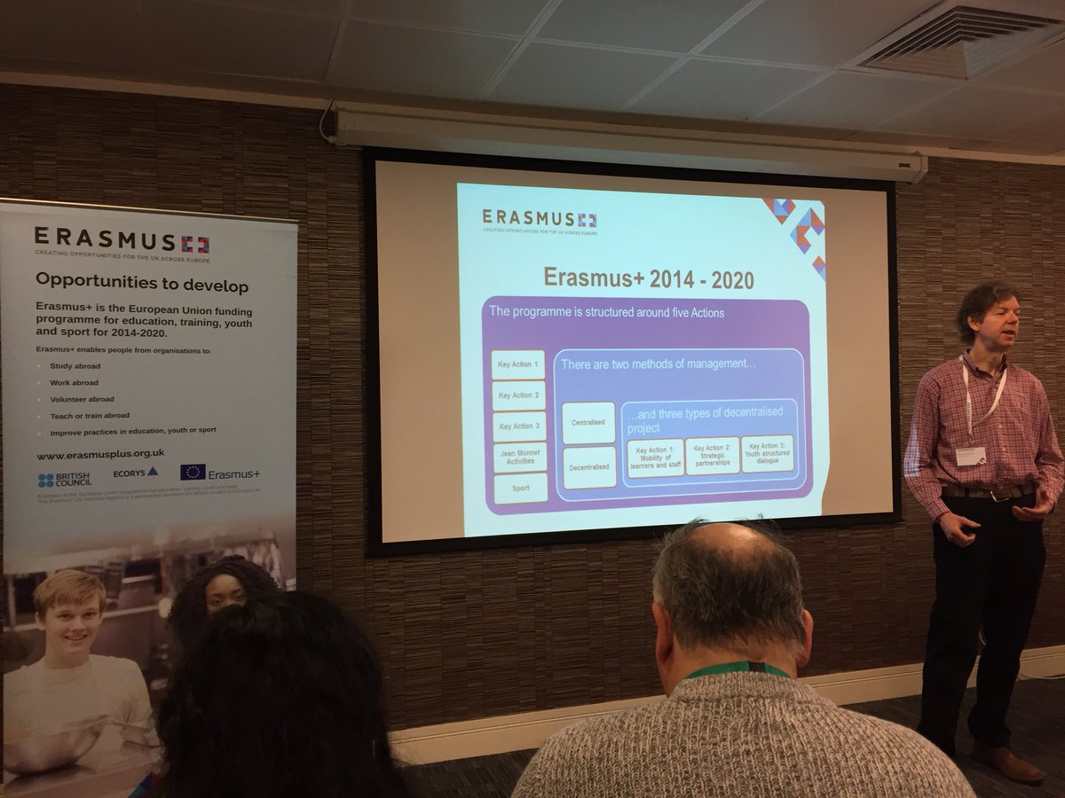 #epluspeople aka benefits of EU in the UK and UK in the EU @EUErasmusPlus<br>http://pic.twitter.com/Edao1Eg2cw