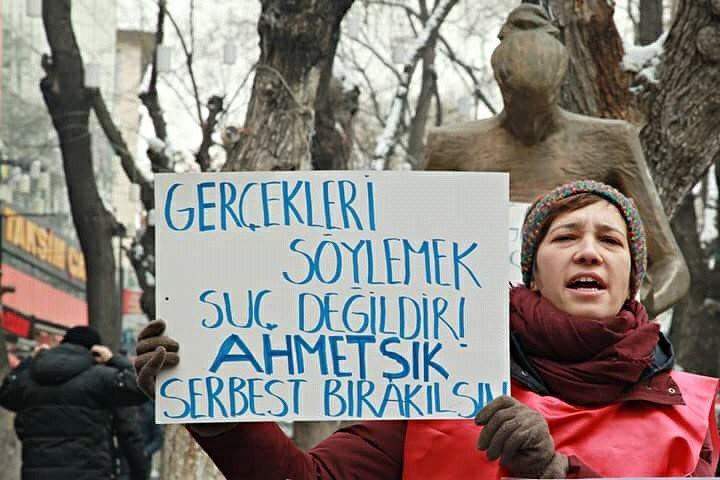 #CumhuriyetDavası  #ÖzgürlükteBuluşalım...